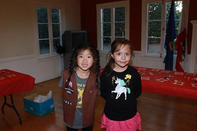 8554 Keira Wang and Belen Ruiz