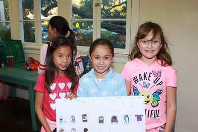 8565 Olivia Lin, Daniella Manibog and Hannah Ponce