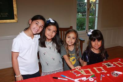 8551 Natalia Echemendia, Kaitlyn Nava, Naveen Nijjar and Zoe Nava