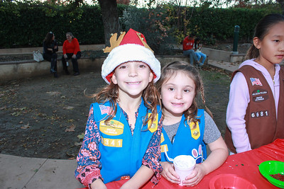 8588 Sophia Grossi and Maddie Rome