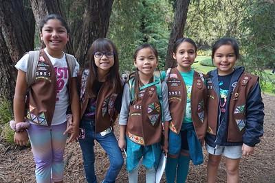 IMG_0002 Alexandra Sanchez, Siena Olega, Riley Fong, Rachel Mauricio and Katia Samaniego