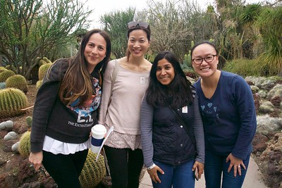 IMG_0008 Laural Reznik, Darice Yang, Jyoti Kelly and Ling Chang