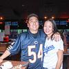 Kyu and Jennifer Kang