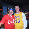 Greg Cribbs and Matt Short
