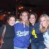 Jane Feinberg, Erin Bilvado, Nicolette Fuerst and Alison Moller