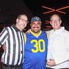 Sid Danenhauer, Brent Bilvado and Frank Repetti