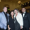 Joel and Cathy Newton with April and Isidro Guerrero