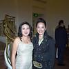 Jacki Chuang and Nancy Ko