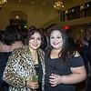 Brenda Salinas and Lulu Lopez