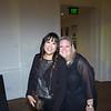 Lisa Herren and Debi Cribbs