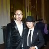 Victor and Angela Sze