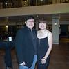 David and Lisa Wang