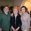 Joseph Chang, Lucille Norberg and Fang Ho