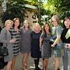 Donna Balbin, Michele Carter, Ann Boutin, Beth Davis, Dina McCall, Jennifer Giles and Helen Spitzer