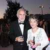 Jim Fitzgerald and Lois Derry