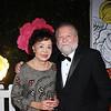 Linda Chang and Joel Axelrod