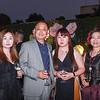 Rose Hong, Jason Lee, Daisy Wei and Annie Ye