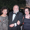 Linda Chang, Joel Axelrod and Anne Rothenberg