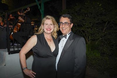 Stephanie and Greg McLemore