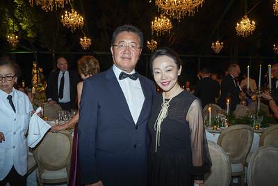Simon and Ulan Shao