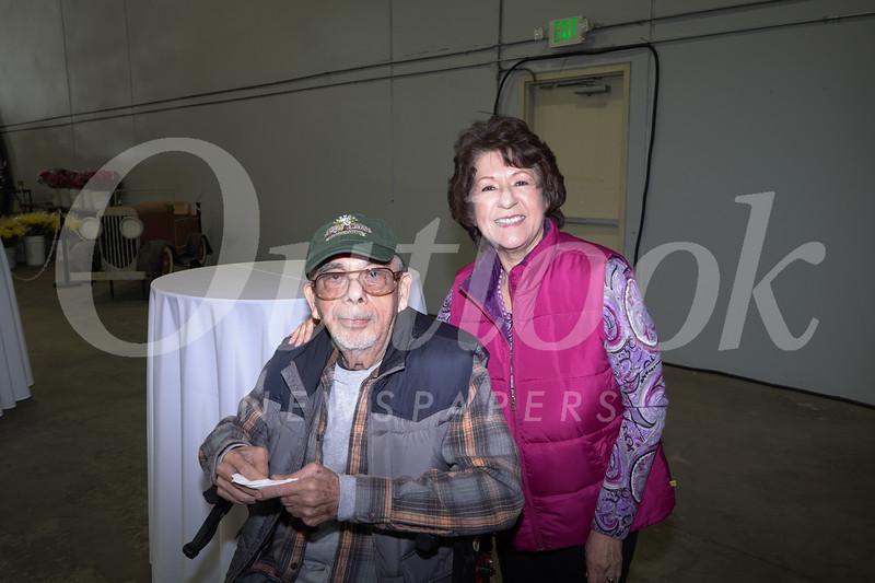 John and Becky Campos