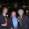 Mary Haltom, Dave Byan and Anne Blomstrom