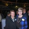 Oli Rohrer and Sue Spence