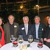 Kim Mortimer, Chuck Patterson, Joe Gorman, Lynn Willhite and Bill Payne