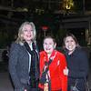 Gretchen Shepherd Romey, Louise Cook and Shelley Ryan