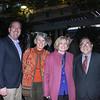Randy Shulman, Hally Prater, Maryadele Clougherty and C. Joseph Chang