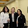 Rosemary Graham, Doreen Summers and Lorie Purino