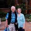 Frank Arnall and Kathy Gross