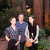 Mary, Tony and Suzanne Cimolino