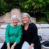 Joan Redford and Lori Turner