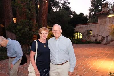 Glenda and Bill Gardner
