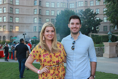 Mackenzie and Taylor Mize