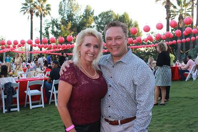 Debbie and Paul Leclerc