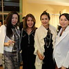 Sharon Lin, Mei Mei Liu, Annie Hou and Michelle Liu