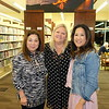 Ashley Chen, Debi Cribbs and Lisa Herren
