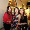 Sylvia Koh, Yvonne Cheng and Soo Lin