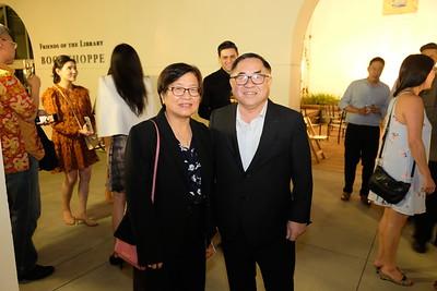 Shwu and C. Joseph Chang