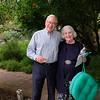 Bill Warren and Barb Little