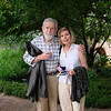 Michael and Barbara Readick