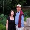 Kathleen and Jim Wallis
