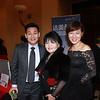 Jack Yu, Chun-Yen Chen and Karen Yu