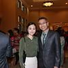 Cynthia and Michael Lin