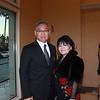 Chair Shawn Chou and Chun-Yen Chen