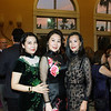 Vivian Tan, Leilei Wang and Tina Shen