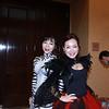 Angela Liu and Angel Chen