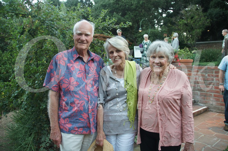 13 Rich and Ellen Haserot with Barbara Heublein